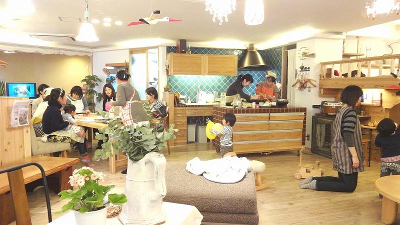 H26年3月13日・4月24日(木) マクロビオティック料理教室