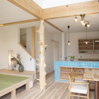 K様邸 in 二俣川