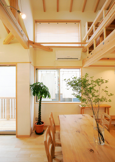 Y様邸(平成20年6月完工・横浜市港北区)