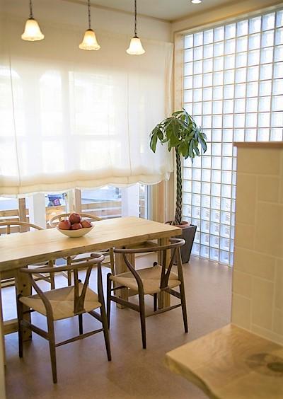 S様邸(平成20年12月完工・横浜市港北区)