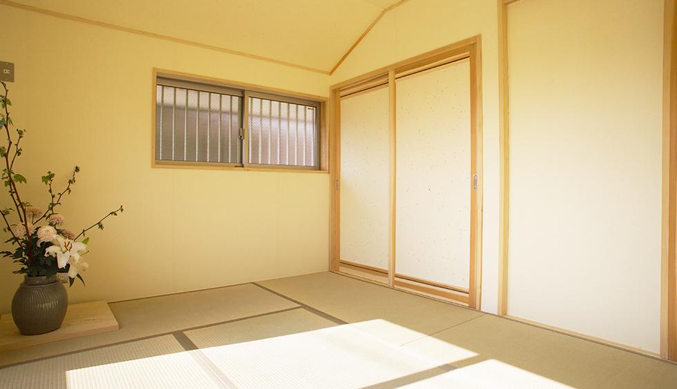 H様邸(平成22年3月完工・横浜市港北区)