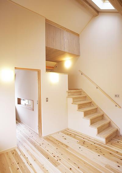 K様邸(平成22年4月完工・横浜市港北区)