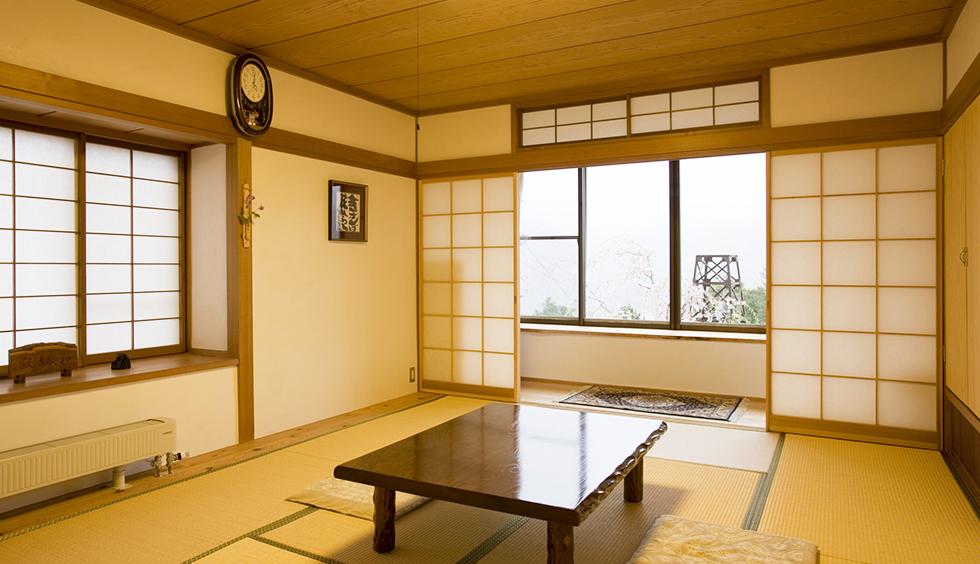 N様邸(平成21年完工・神奈川県足柄下郡)