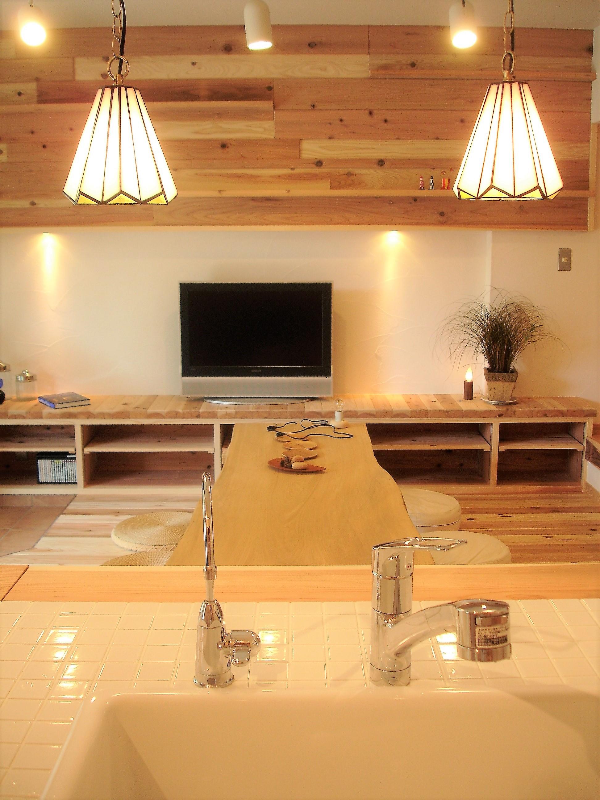 K様邸(平成19年7月完工・横浜市港北区・マンションリフォーム)