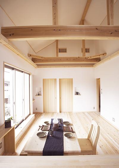 Y様邸(平成22年完工・横浜市港北区)