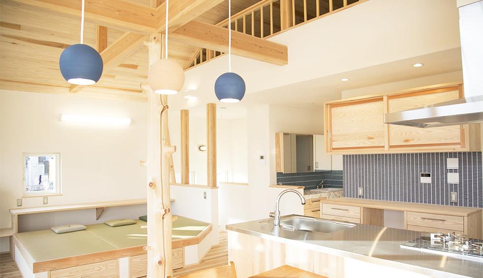U様邸(平成28年11月完工・横浜市泉区)