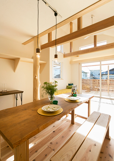 T様邸(平成30年1月完工・横浜市青葉区)