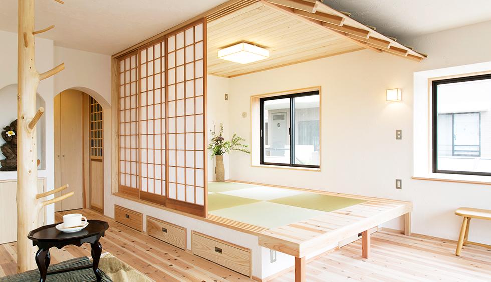 A様邸(平成28年3月完工・横浜市都筑区・マンションリフォーム)