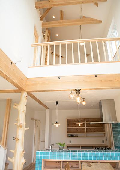 K様邸(平成28年6月完工・横浜市旭区)