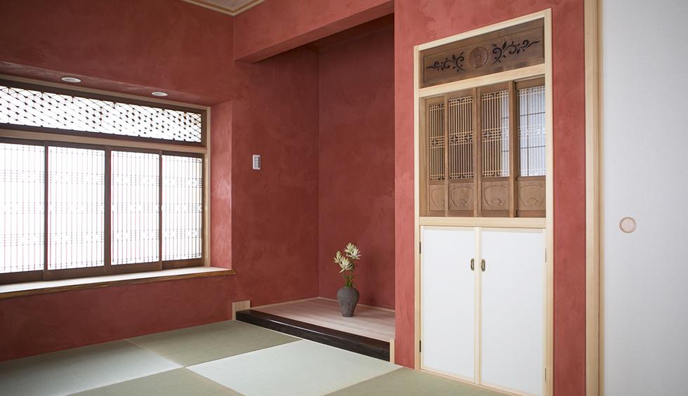 M様邸(平成29年7月完工・川崎市高津区)