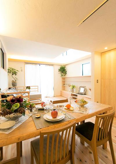 A様邸(平成28年4月完工・横浜市港北区)