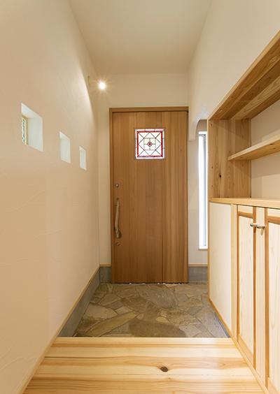 U様邸(平成26年8月完工・東京都多摩市)
