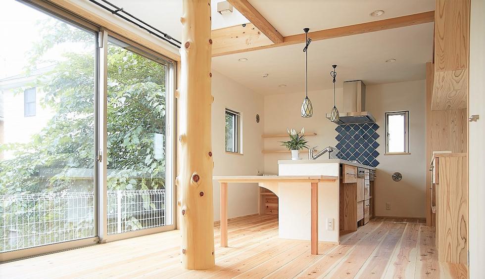 T様邸(平成26年6月完工・東京都大田区)