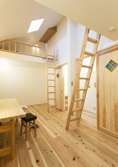 Y様邸(平成26年12月完工・横浜市青葉区)