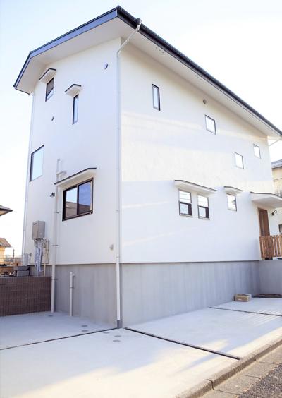 O様邸(平成27年3月完工・横浜市戸塚区)