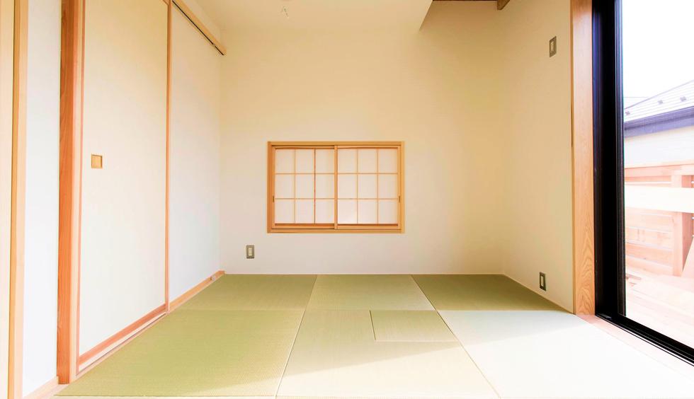 H様邸(平成27年11月完工・横浜市港北区)