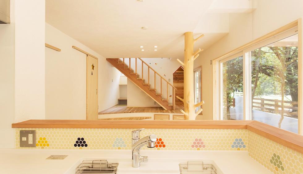 M様邸(平成29年9月完工・東京都小平市)