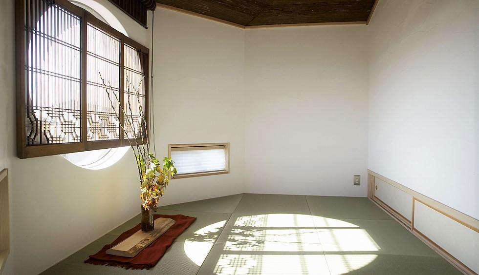 O様邸(平成22年11月完工・横浜市南区)