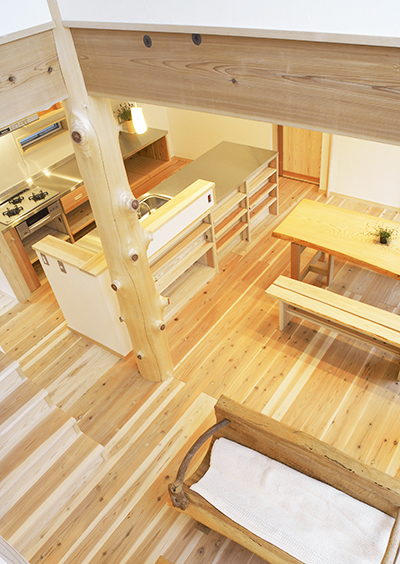 E様邸(平成23年5月完工・中郡二宮町)