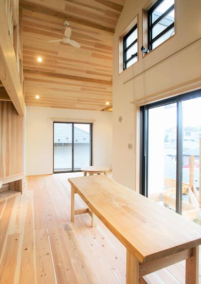 A様邸(平成24年11月完工・横浜市港北区)