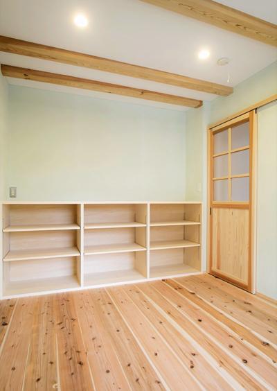 K様邸(平成24年12月完工・川崎市麻生区)