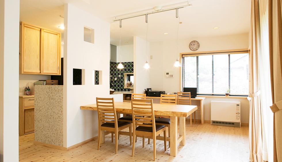 S様邸(平成25年6月完工・千葉県千葉市)