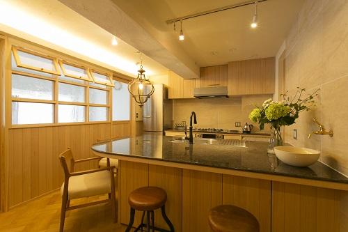 S様邸(平成29年4月完工・横浜市港北区・マンションリフォーム)
