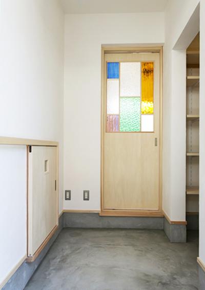 A様邸(平成29年5月完工・中郡二宮町)