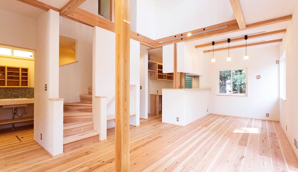 O様邸(平成30年3月完工・三浦郡葉山町)