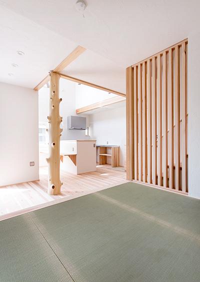 O様邸(平成30年4月完工・神奈川県茅ケ崎市)