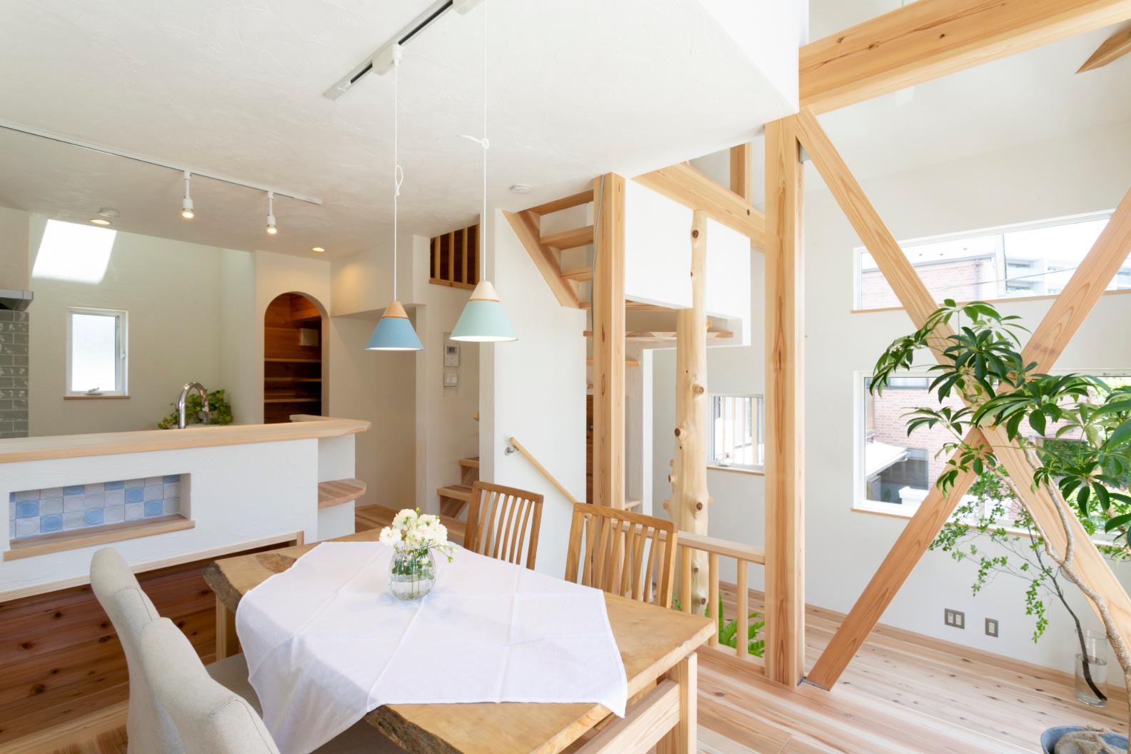 K様邸(平成30年7月完工・横浜市鶴見区)