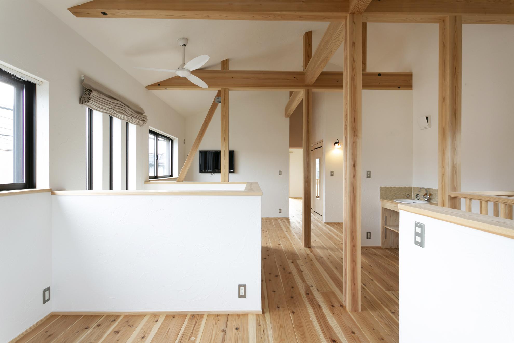 S様邸(平成30年7月完工・川崎市高津区)