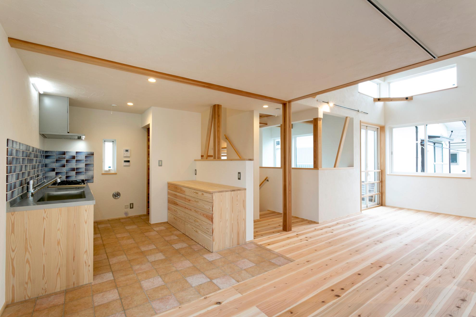 N様邸(平成30年9月完工・横浜市港北区)
