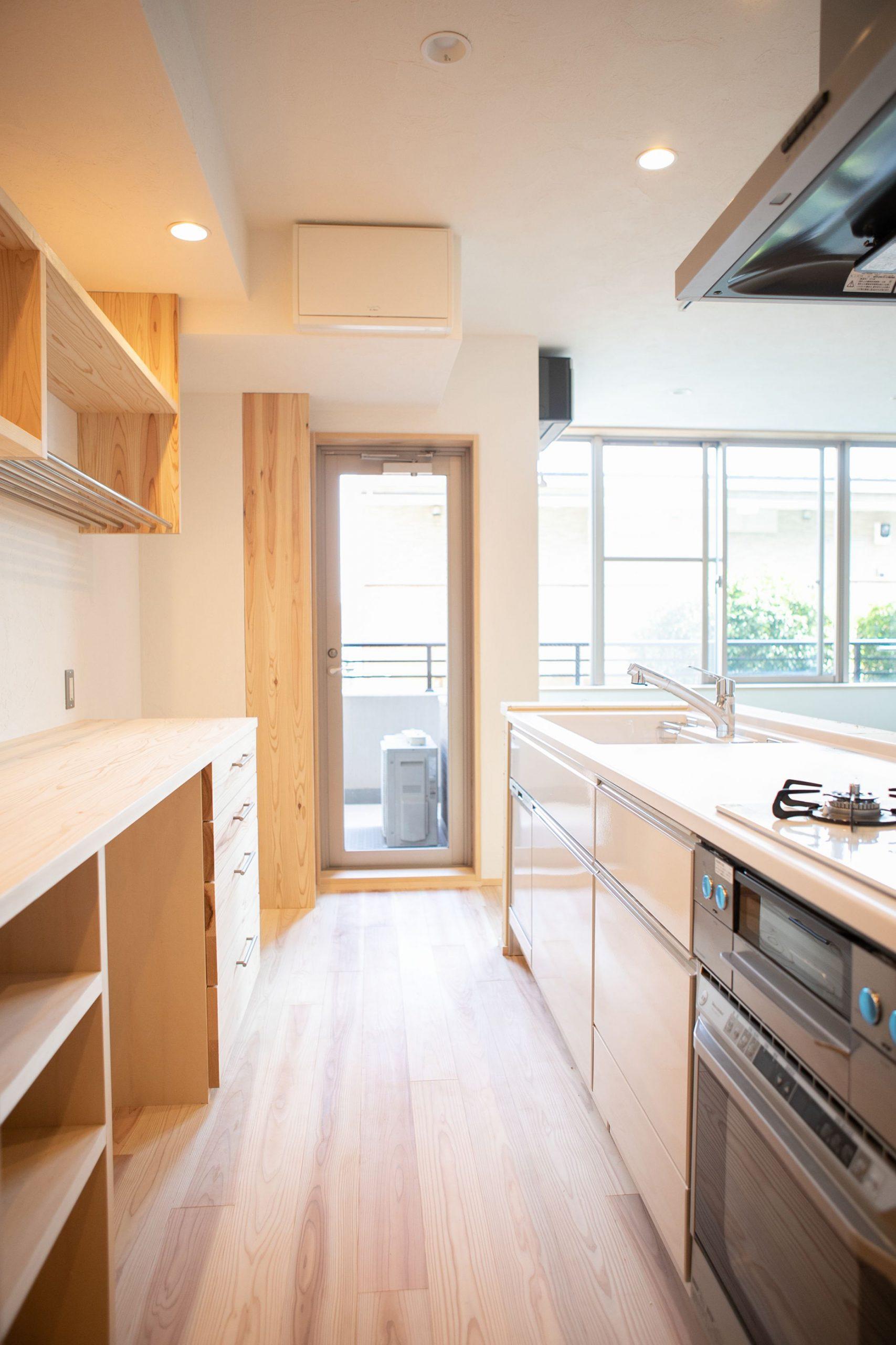N様邸(令和1年8月完工・横浜市港北区)