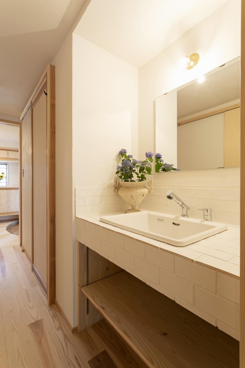 K様邸(令和1年6月完工・神奈川県鎌倉市)