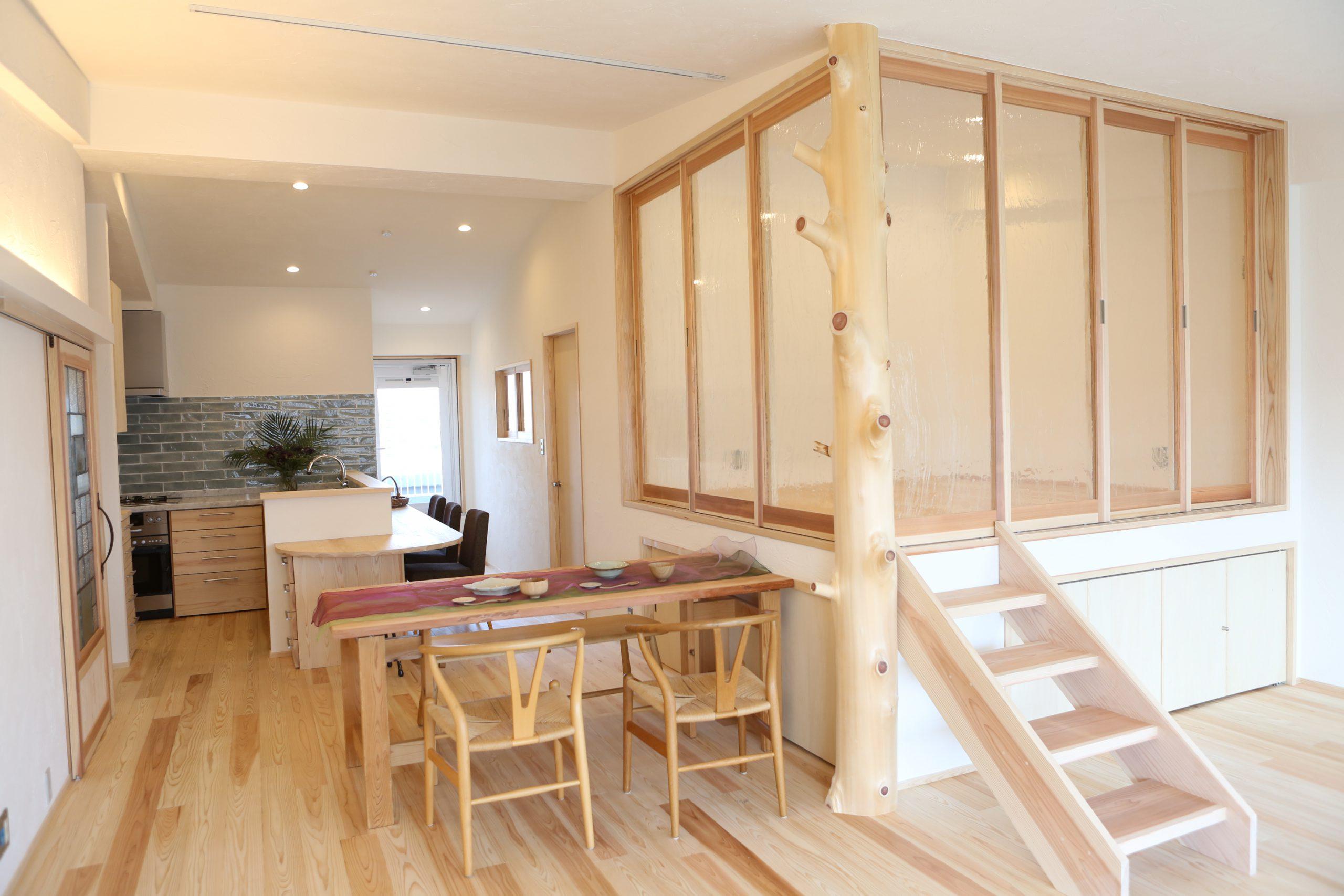 N様邸(平成31年2月完工・横浜市港北区)