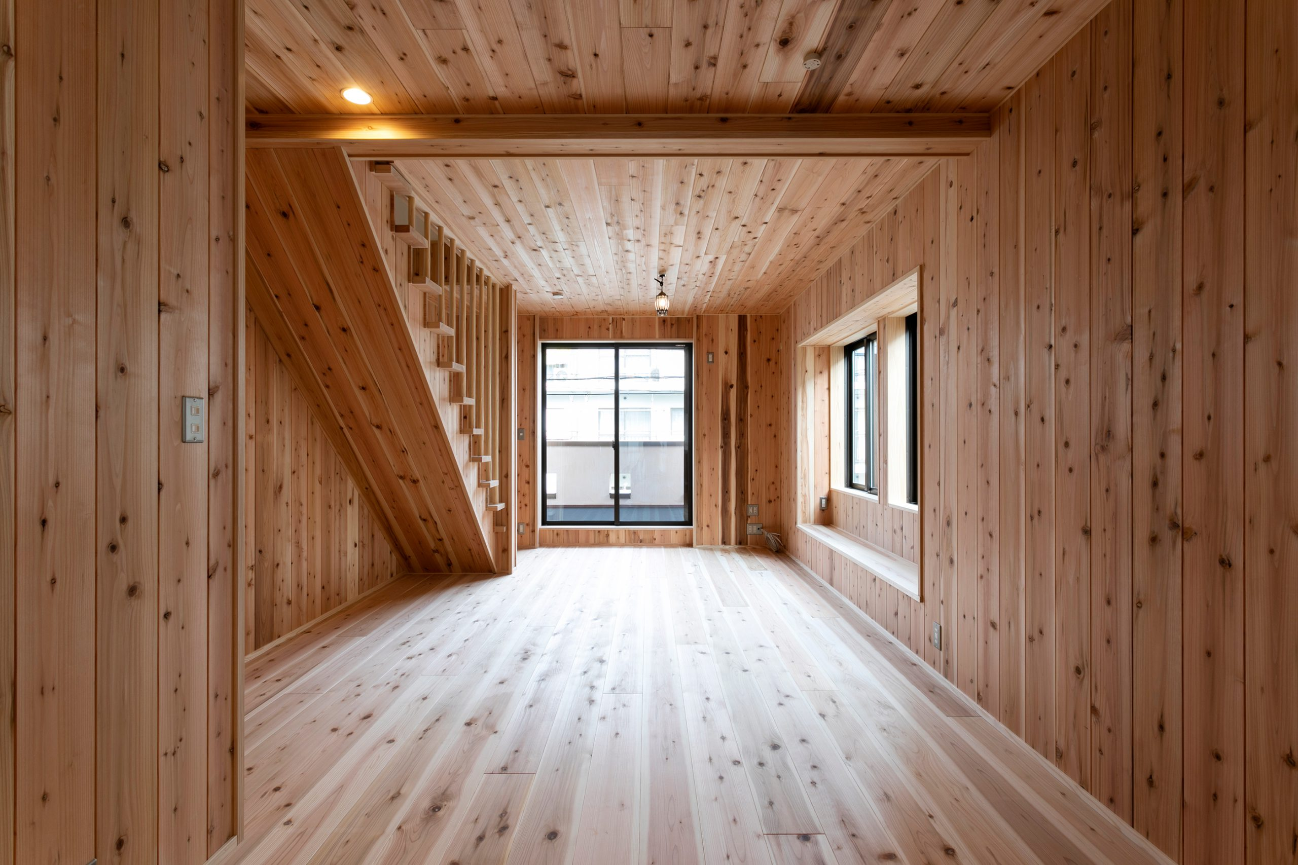 S様邸(令和2年1月完工・横浜市港北区)