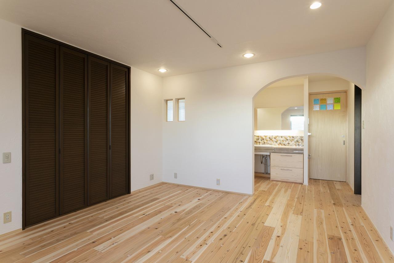 I様邸(令和2年1月完工・川崎市麻生区)